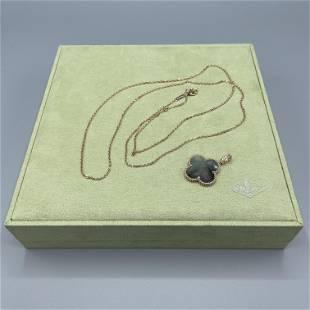 Van Cleef & Arpels Pendant Necklace