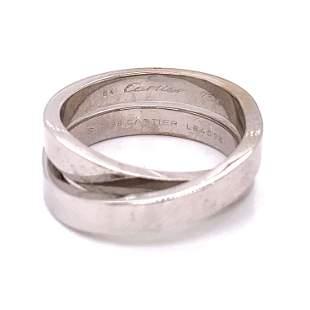 18k CARTIER Ring