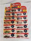 Hot wheels 25th Anniversary Set new old stock