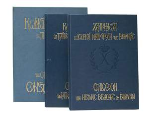 A LOT OF TWO BOOKS IN GREEK AND ENGLISH