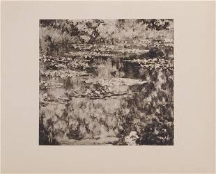 Claude Monet : Le Bassin des Nympheas (The Water Lily