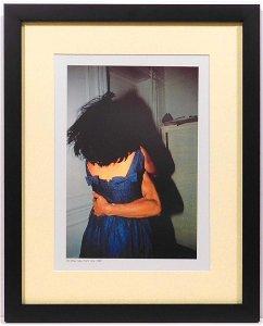 Nan Goldin : The Hug, New York City