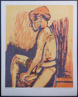 Brother Eugene de Laro: Behold The Man