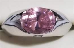 Wonderful 925 Sterling Silver Ring
