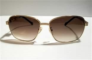 Ermenegildo Zegna VZ 3063 Sunglasses