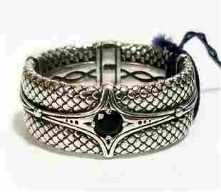 Amazing Konstantino 925 Sterling Ring