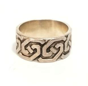 Beautiful 925 Sterling Silver Ring