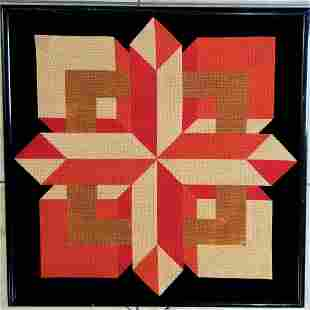 Victor Vasarely Tapestry