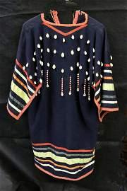 Sioux Plains Woman Dress