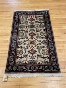 Vintage Penary Gerpy Oriental Carpet