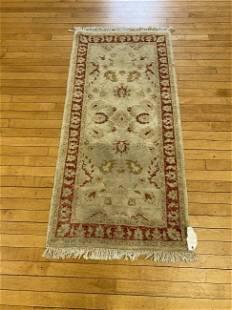 Vintage Pakistan Peshawar Oriental Carpet