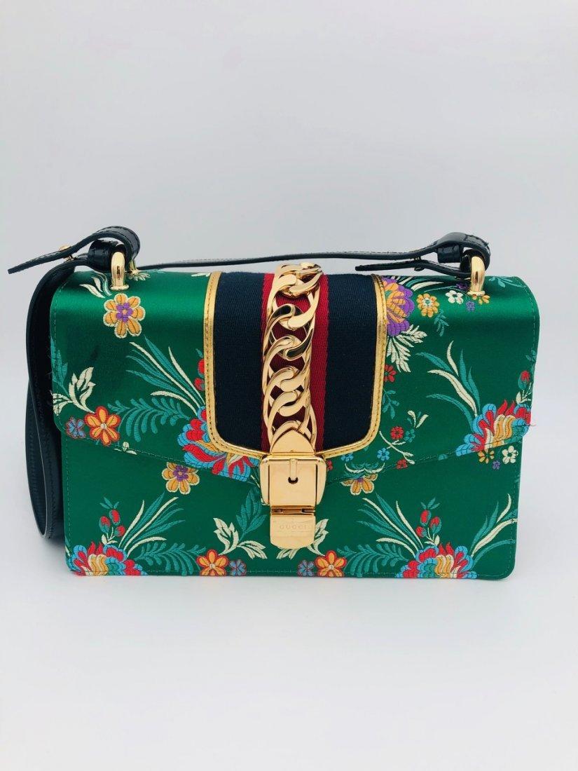 Gucci Rare Handsbag