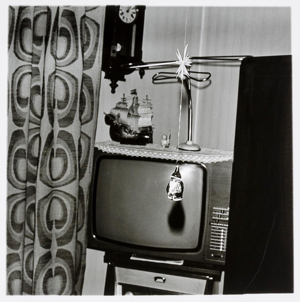 Willmann, Manfred Ohne Titel. 2 Original-Photographien