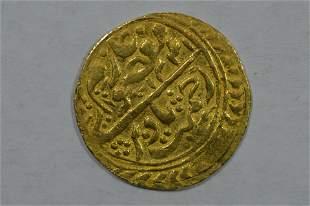 Bukhara, Khanate. Haidor Tora (AH1215-1242/ 1800-1826