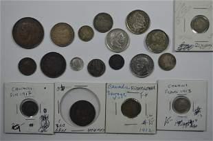 British Commonwealth Minor Coinage