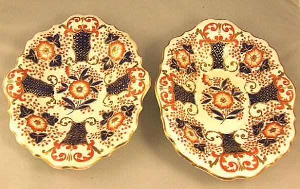 88: 2 Copeland & Garrett Late Spode Felspar Porcelain s - 2