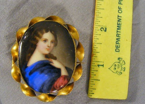 40C: Misc. lot including 3 small Victorian frames, two  - 6