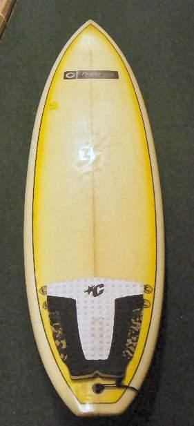 Creative Design Surfboard Shapes vintage surfboard