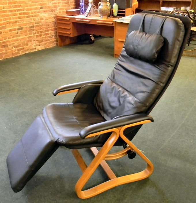 backsaver products relax the back zero gravity chair e