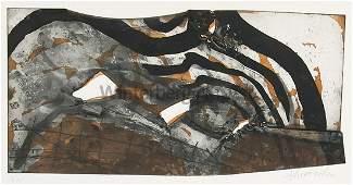 EMIL SCHUMACHER Hagen 1912 - 1999 San José