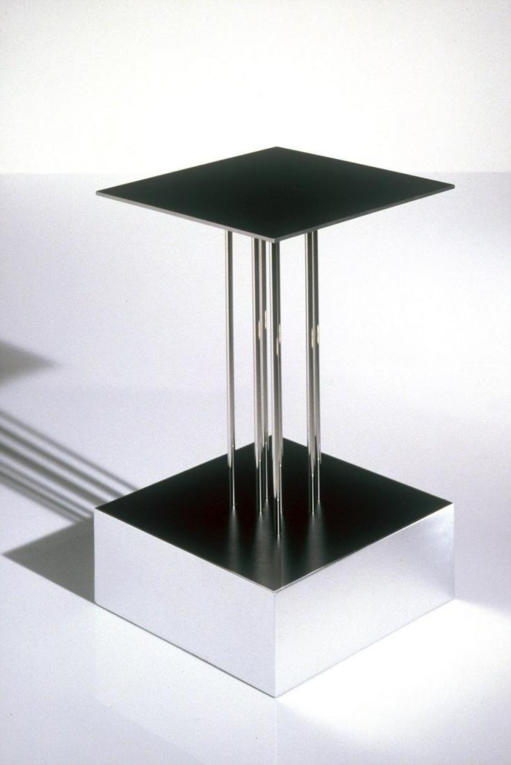 Ettore Sottsass - Coffee Table for Oak, 1990s
