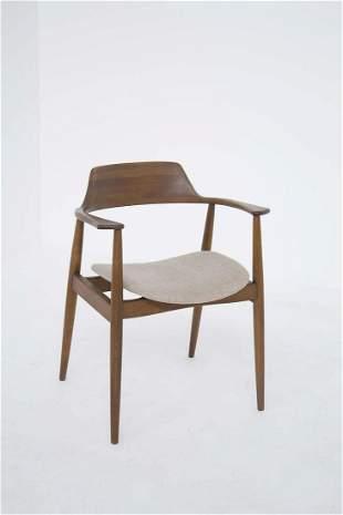 Armchair Attr. To Lloyd Powell , 1950