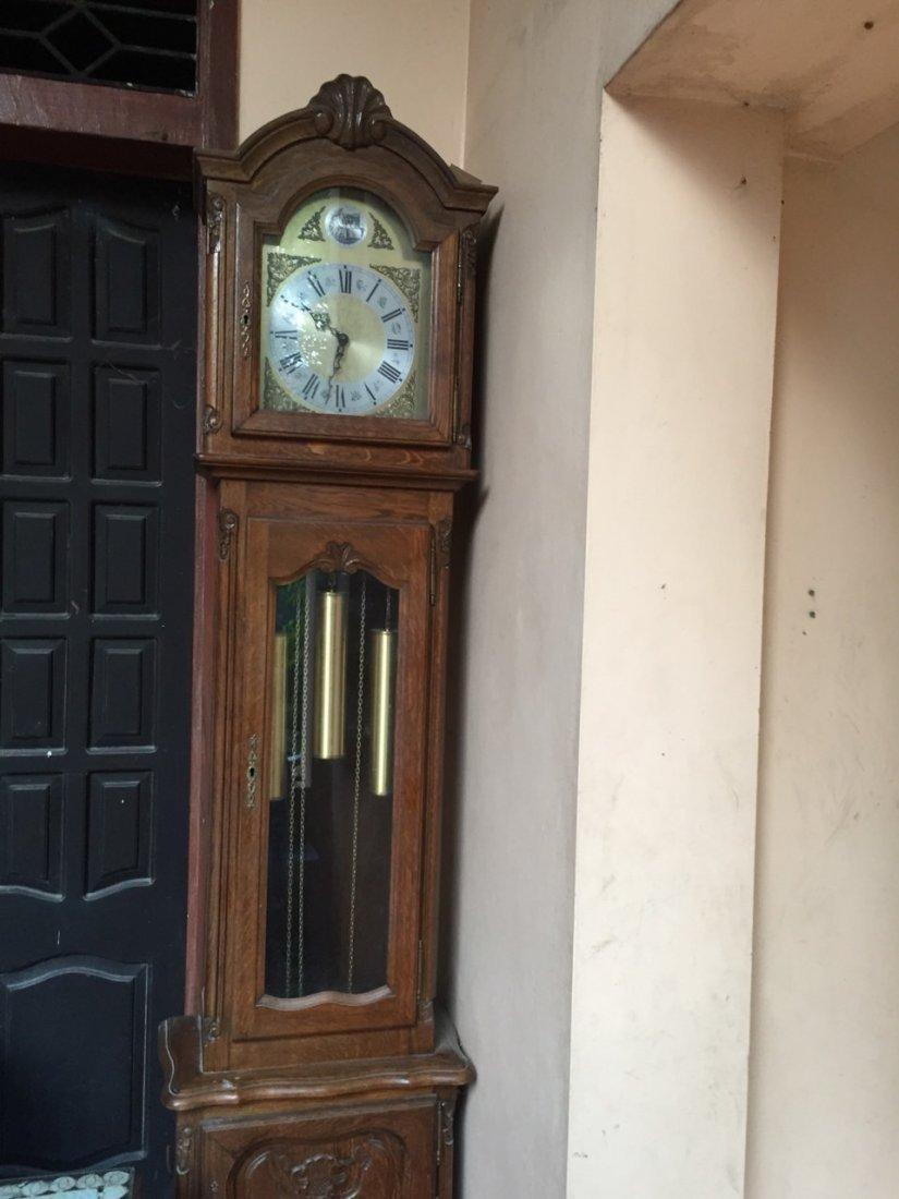 Germany grandfather clock