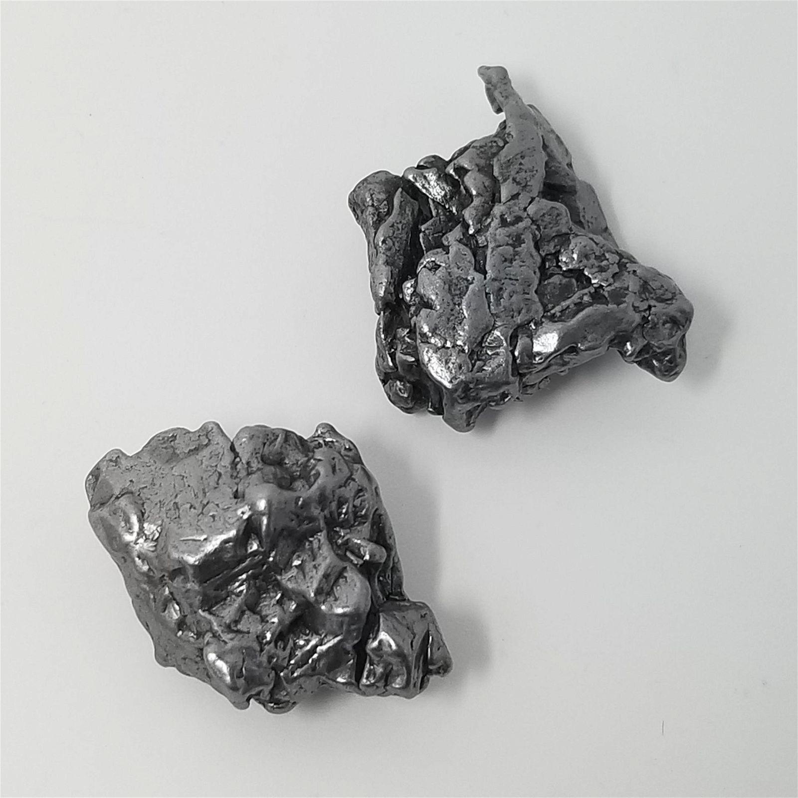 Campo del Cielo Meteorite (2)