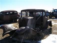 2V: 1932 Chevrolet 2dr Coupe