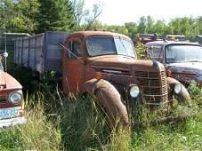 355V: 1937-9 International Truck