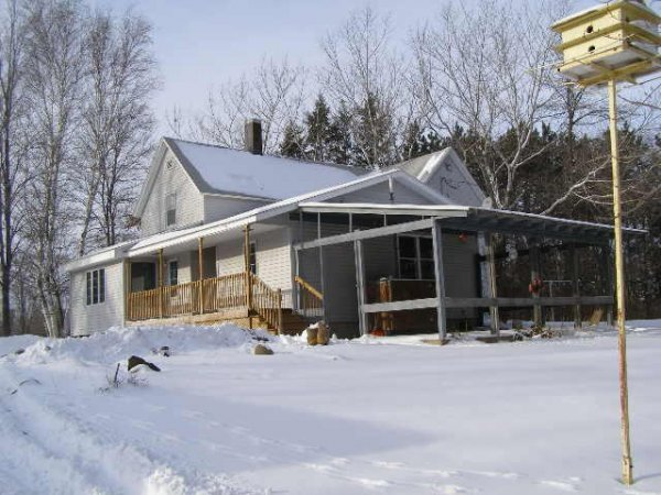 33W: Acreage 28 Hwy 65, Star Prairie, Wisc. 54026