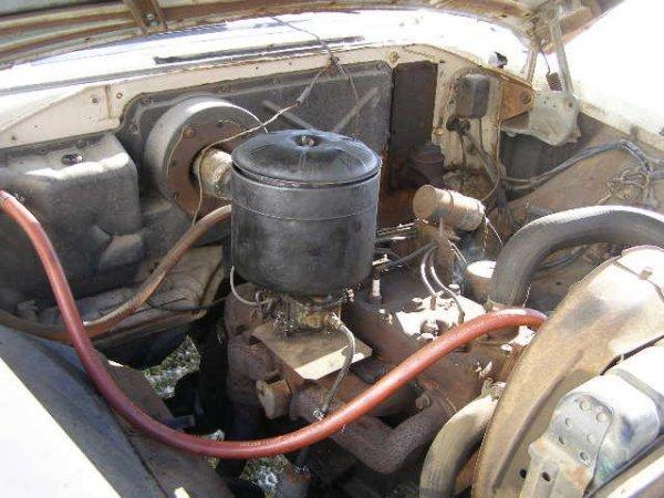 8B: 1955 Plymouth Plaza 4dr Wagon - 7