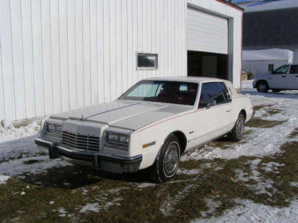 10B: 1979 Oldsmobile Toronado 2dr Coupe