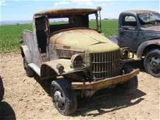 10M: 1946 Dodge Military 4x4