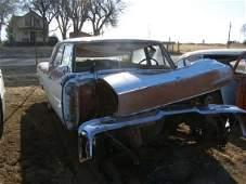 18M: 1962 Ford Galaxie 4dr Sedan