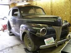 3G: 1941 Ford 2dr Sedan