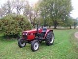6G: Case International 275 Tractor