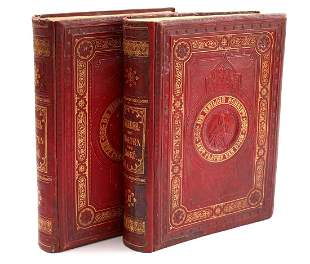 Bible containing all the canonical books of the old and