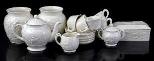Wedgwood 6-person tea set