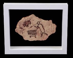 Banksy (1974-)