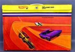 Mattel Hot Wheels 48 Car Collectors Case