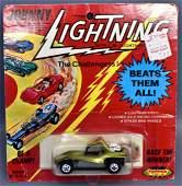 Topper Johnny Lightning Lime Sand Stormer on original