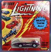 Topper Johnny Lightning Magenta Spoiler on original