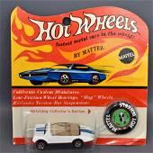 Mattel Hot Wheels Redline Jack Rabbit Special on