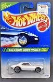Mattel Hot Wheels 1995 Treasure Hunt Series 67 Camaro
