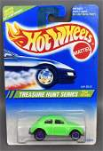 Mattel Hot Wheels 1995 Treasure Hunt Series VOLKSWAGEN
