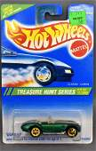 Mattel Hot Wheels 1995 Treasure Hunt Series Classic