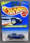 Mattel Hot Wheels 1995 Treasure Hunt Series 63 Split