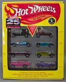 Mattel Hot Wheels 25th anniversary Series 1 set MIP