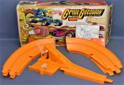 Mattel Hot Wheels Great Getaway Set Original Box and